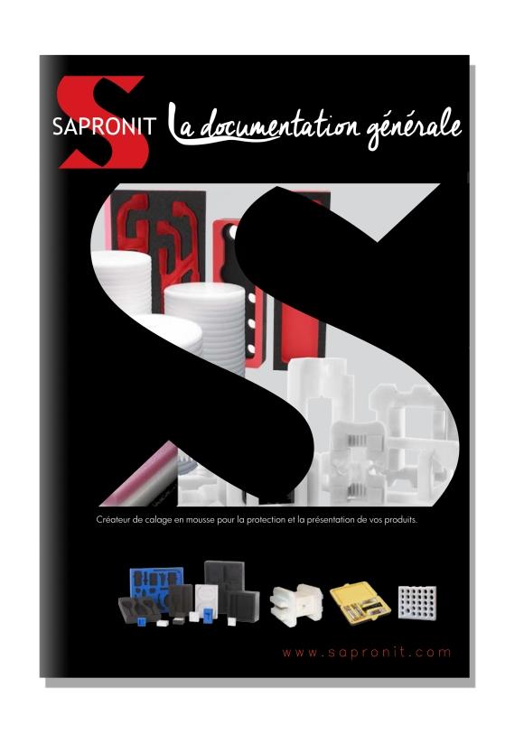 Plaquette Sapronit