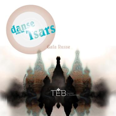 Carton de soirée TEB hiver 2013