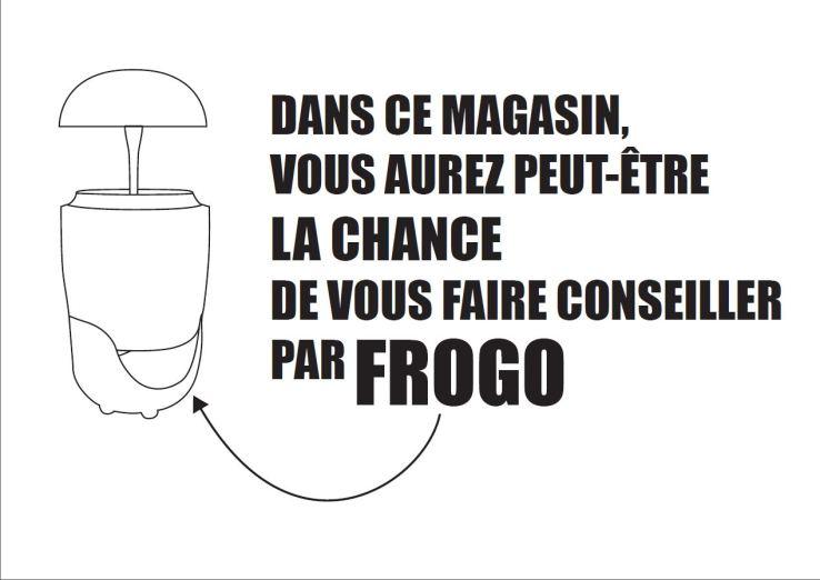 frogo 11 site web