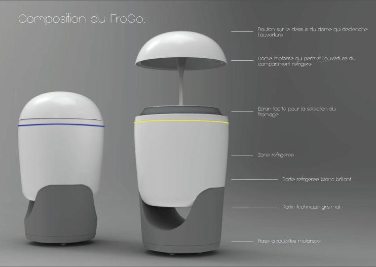 frogo 3 site web