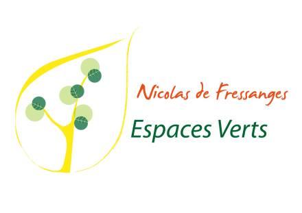 Logo Nicolas de Fressanges