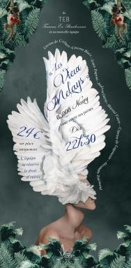 Carton de soirée TEB hiver 2015-16